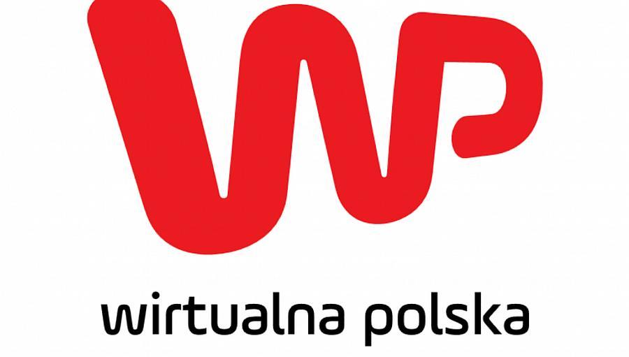 The new logo of Wirtualna Polska